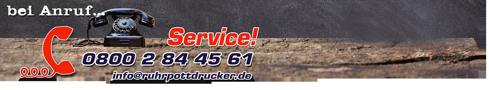 Servicenummer